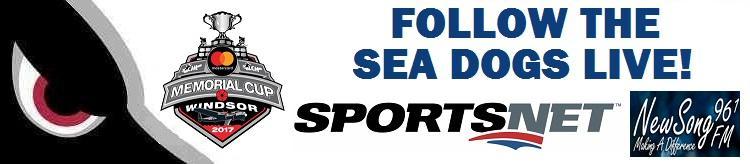 SEA DOGS vs SEATTLE THUNDERBIRDS